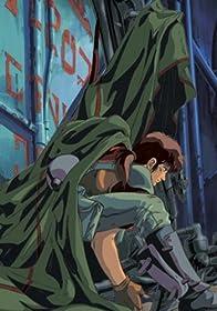 機甲猟兵メロウリンクイメージ