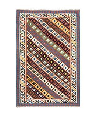 NAVAEI & CO. Teppich mehrfarbig 278 x 194 cm