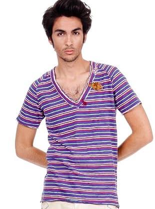 Custo Camiseta (Morado)