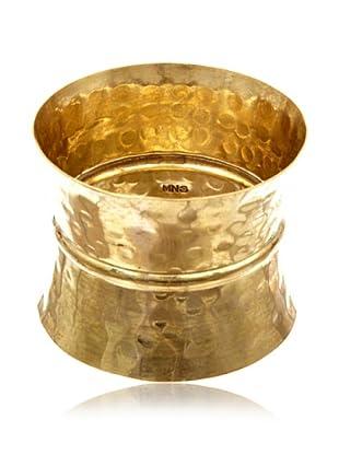 Mango Armreif Pez (gold)