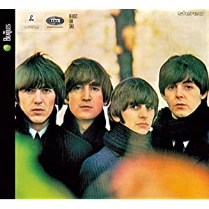 Beatles for Sale (Dig)