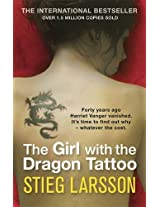 The Girl with the Dragon Tattoo Millennium I (Millennium Trilogy)