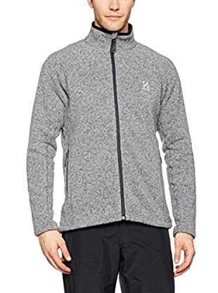 Haglöfs Jacke Mid Layer Fleece Swook