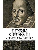 Henrik Kuudes III: 3