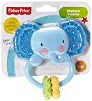 Fisher Price Discover n' GrowAnimal Teether Assortment (Colors and Designs May Vary)