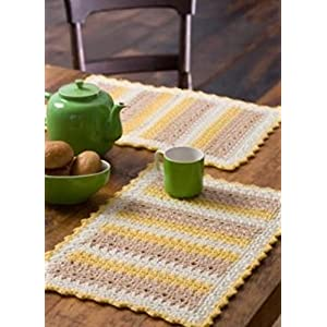 HighKnit The Subtle Touch Multicoloured Mat