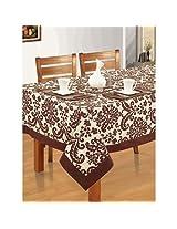 Swayam Cotton Table Sheet