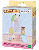 Sylvanian Family 2949 - - Poup?es Et Accessoires - Gymnase pour Bebe
