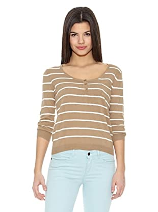 Springfield Pullover Stripes
