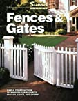 Fences and Gates (Outdoor Buildings)