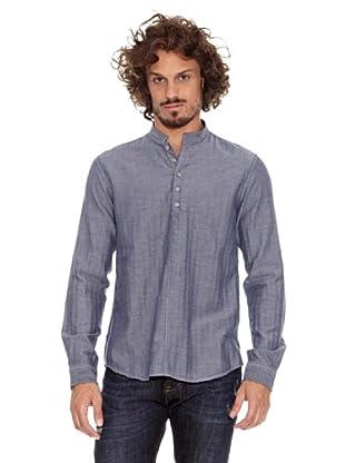 Desigual Camisa Blossom (Navy)