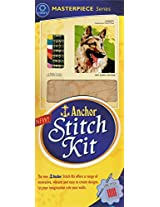 Quill On Anchor Stitch Kit - Goofy