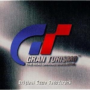 【クリックで詳細表示】グランツーリスモ オリジナル・ゲームサウンドトラック [Soundtrack]