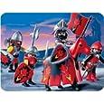 プレイモービル 戦士・バイキング ドラゴン軍団 3319 アガツマ