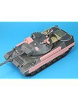 Legend Productions 1:35 Leopard Leo 1 A5 Be Conversion Set Meng Model 015 #Lf1304