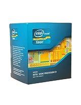 Intel Xeon E3-1245V2 3.4GHz 4 Core Processor BX80637E31245V2