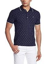GAS Men's Cotton Polo