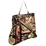 Desigual Rustico Everyday Bag, Sac à main femme