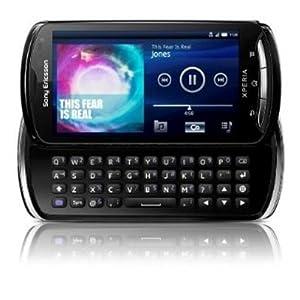 Sony Ericsson Xperia Pro MK16i (Black)