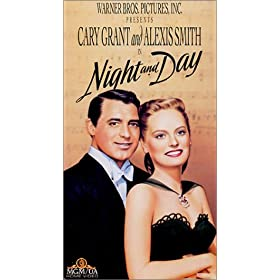 Night & Day [VHS] [Import]