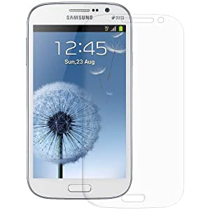 Defunct The Best Clear Screen Guard for Samsung Galaxy S Duos 2