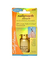 Sally Hansen Nailgrowth Miracle Salon Strength Treatment, 13.3ml