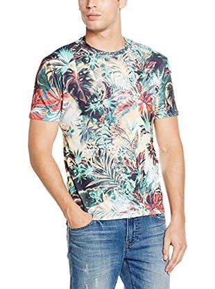 Mr. Gugu & Miss Go T-Shirt Unisex Tropical Jungle