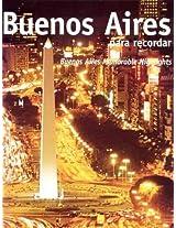 Buenos Aires Para Recordar