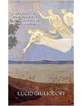 L'istante eterno: tempo, sogno e quadrimensionalità in Pavel Florenskij. (Italian Edition)