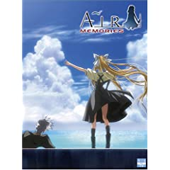 AIR MEMORIES(��������) [DVD]