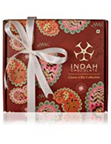 Indah Chocolate Classic Six Bar Collection