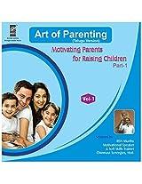 Art Of Effective Parenting Part - 1, Audio CD