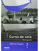 Curso De Vela Navegador/ Browser Sailing Course: Tripulante Timon El Navegador: 3