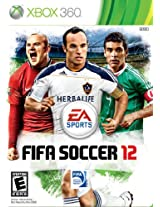 FIFA 12 (Xbox 360) (PAL)