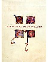 Llibre Verd de Barcelona (Catalan Edition)