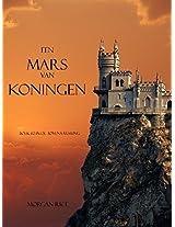 Een Mars Van Koningen (Boek #2 In De Tovernaarsring) (Dutch Edition)