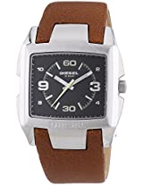 Diesel Analog Black Dial Men's Watch - DZ1628