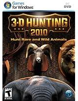 3D Hunting 2010 MBX (PC)