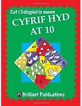 Sut I Ddisgleirio Mewn Cyfrif Hyd at 10 (How to Sparkle at.)
