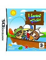Harvest Fishing (Nintendo DS) [UK IMPORT] (NTSC)