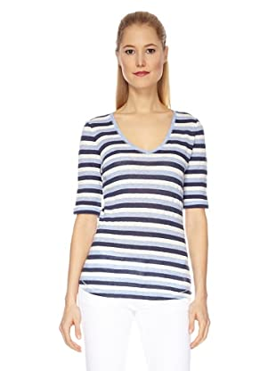 Bogner T-Shirt Cosima (Blau)