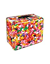 Aquarius Jelly Beans Lunch Box