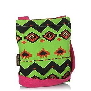 Multi Color Sling Bag