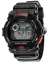 Casio G-Shock Digital Grey Dial Men's Watch - G-7900-1DR (G260)