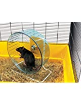 Savic Rolly Exercise Wheel With Stand For Small Animals