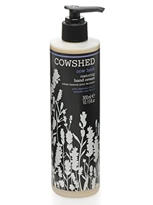Cowshed Crema de manos Cow Herb 300 ml