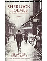 Sherlock Holmes: The Complete Novels and Stories Volume I: 1