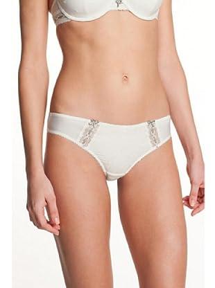 ESPRIT Bodywear Damen String, B9222/Brenda (Elfenbein (84))