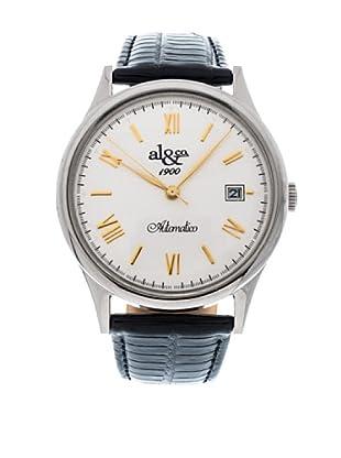 al&co Reloj 1900.06 Blanco