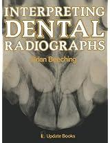 Interpreting Dental Radiographs
